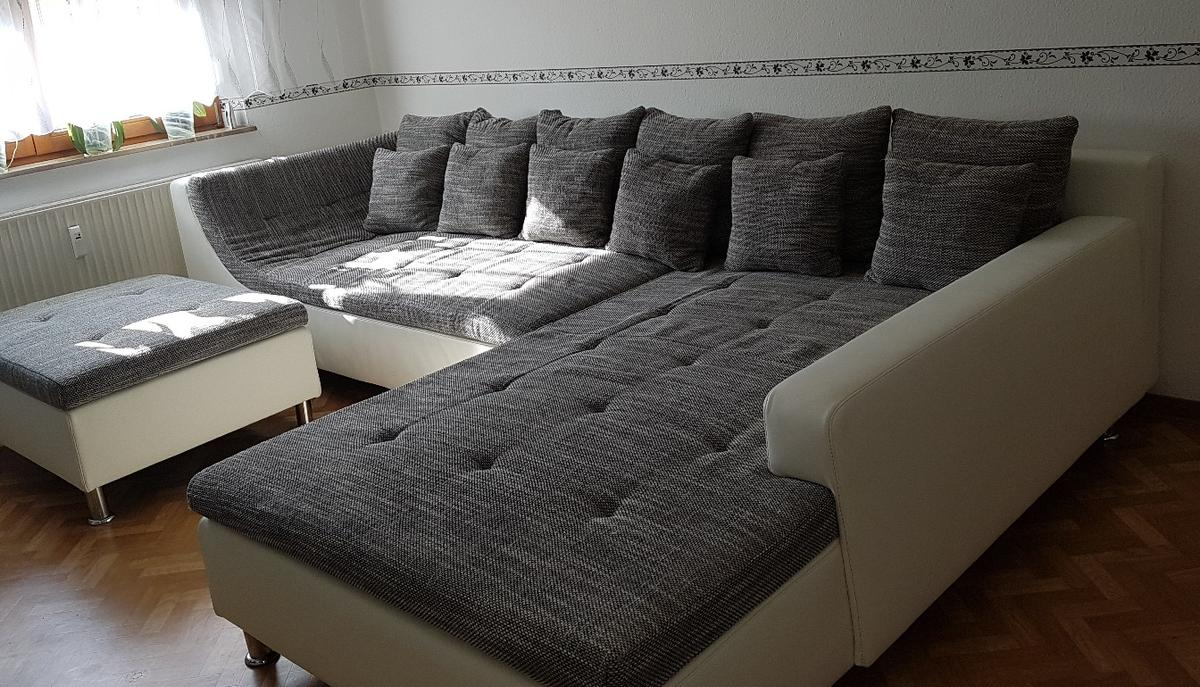 Xxl Sofa Couch In 75172 Pforzheim For 600 00 For Sale Shpock