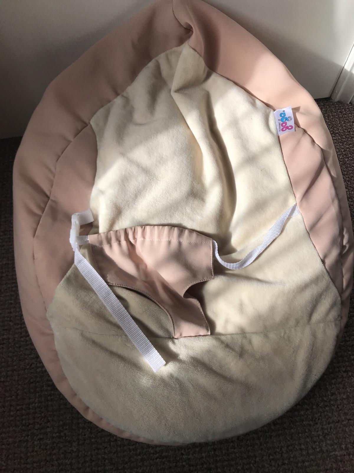 Magnificent Gaga Baby Beanbag Pabps2019 Chair Design Images Pabps2019Com