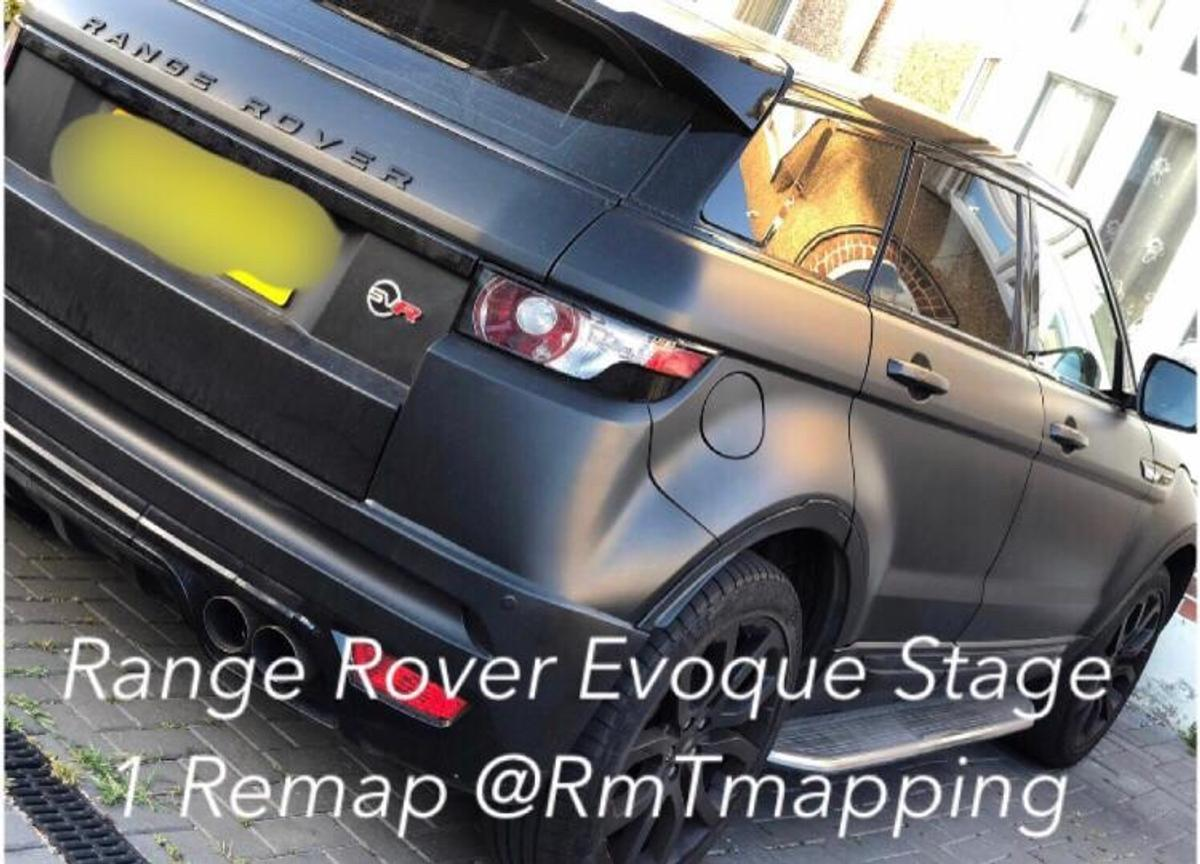 Ecu Remap | Egr and Dpf delete | Speed in SE12 London for free for