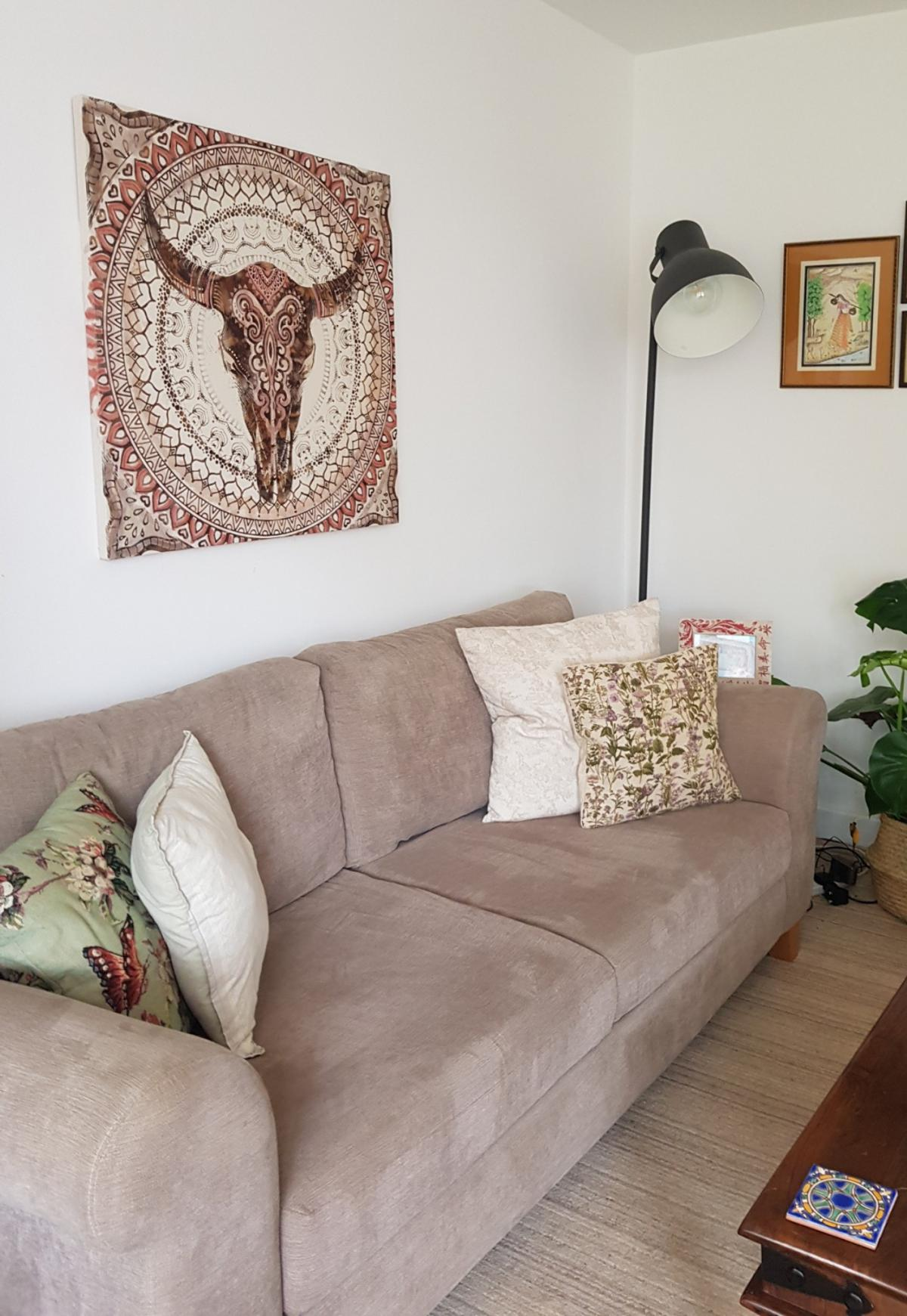 3 - seater sofa for SALE in LS13 Leeds for £140.00 for sale ...
