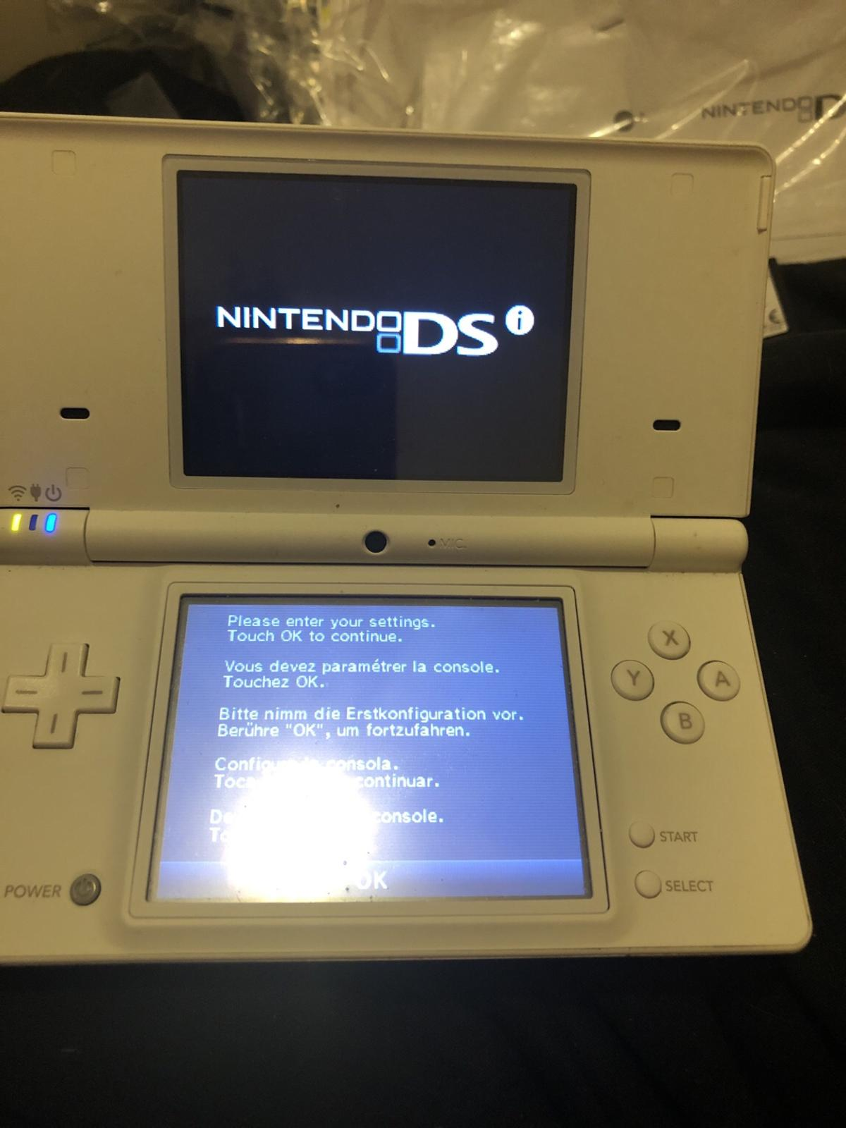 Nintentendo Dsi Limited Edition in NG8 Nottingham für £ 55