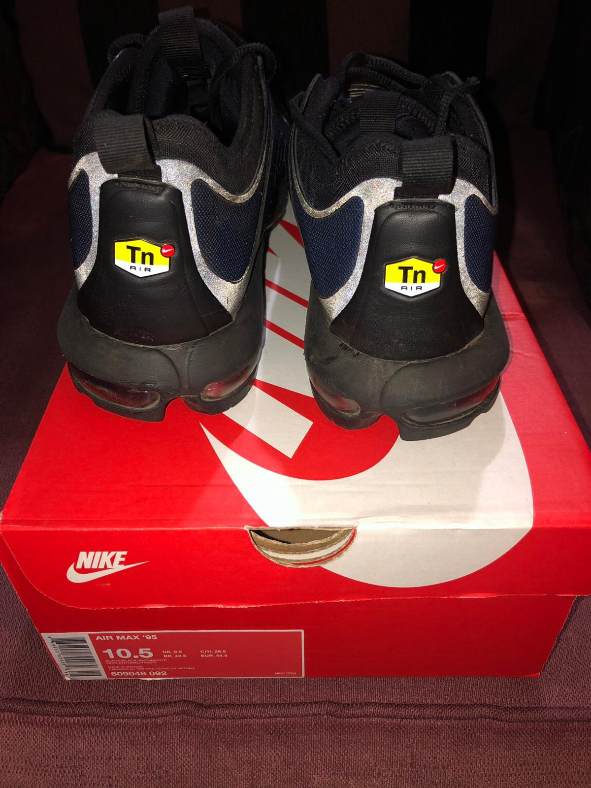 new style 50bac 34c21 Nike Tn Ultra Air Max size 11 in Wyre Forest for £50.00 for ...