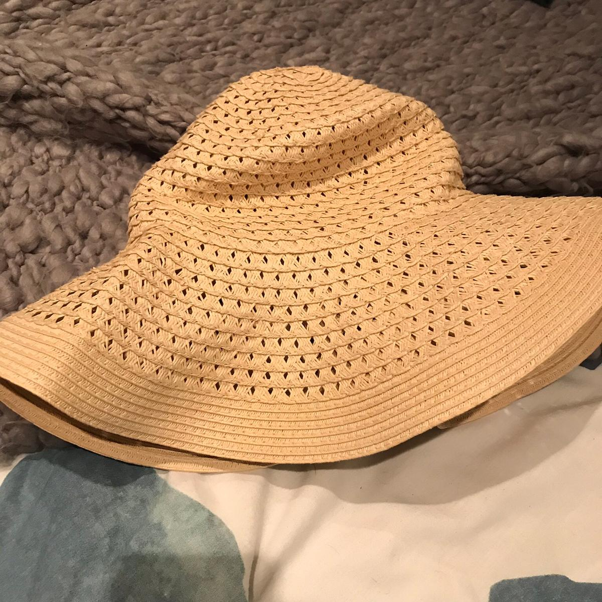 3d1cc99f8 Monsoon sun hat