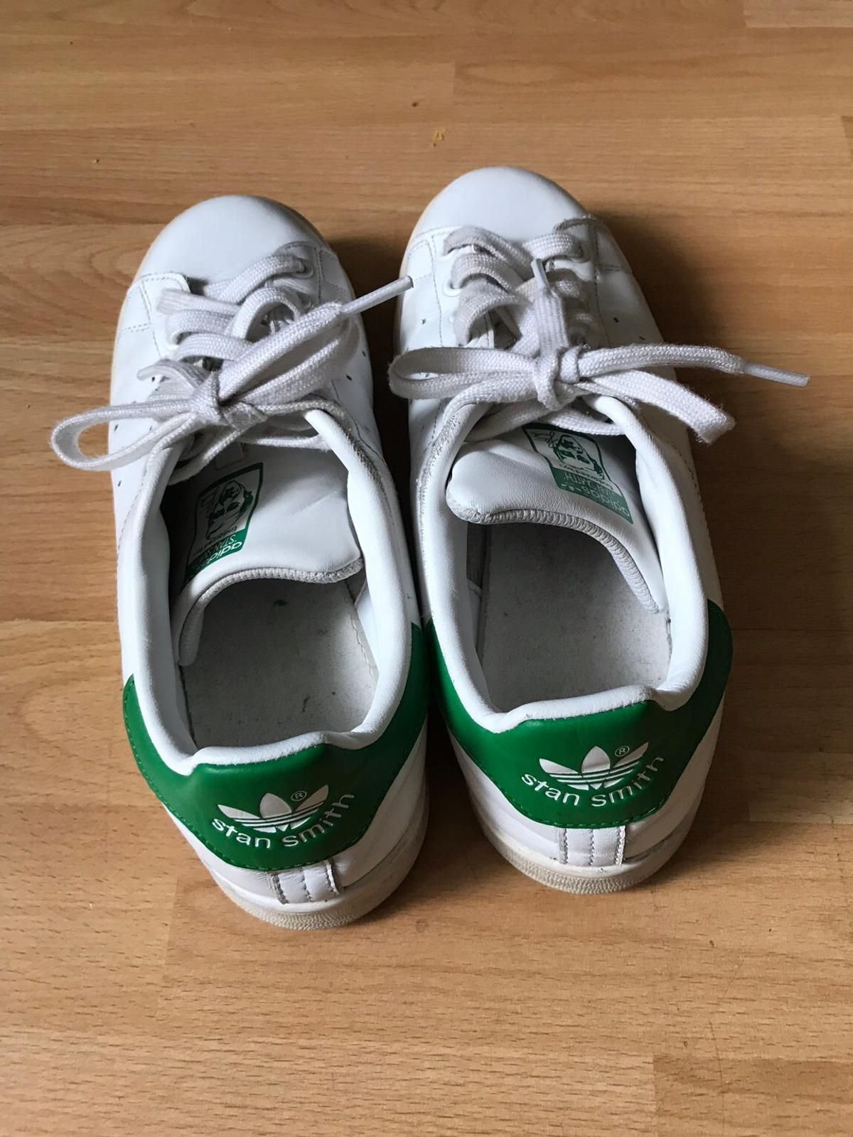 new product 4f8bb 8690e Adidas Stan Smith