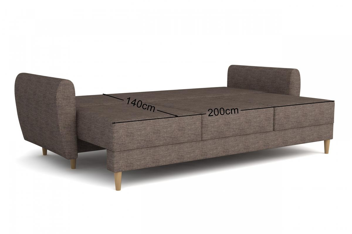 Corner Sofa Bed With Storage Will Deliver