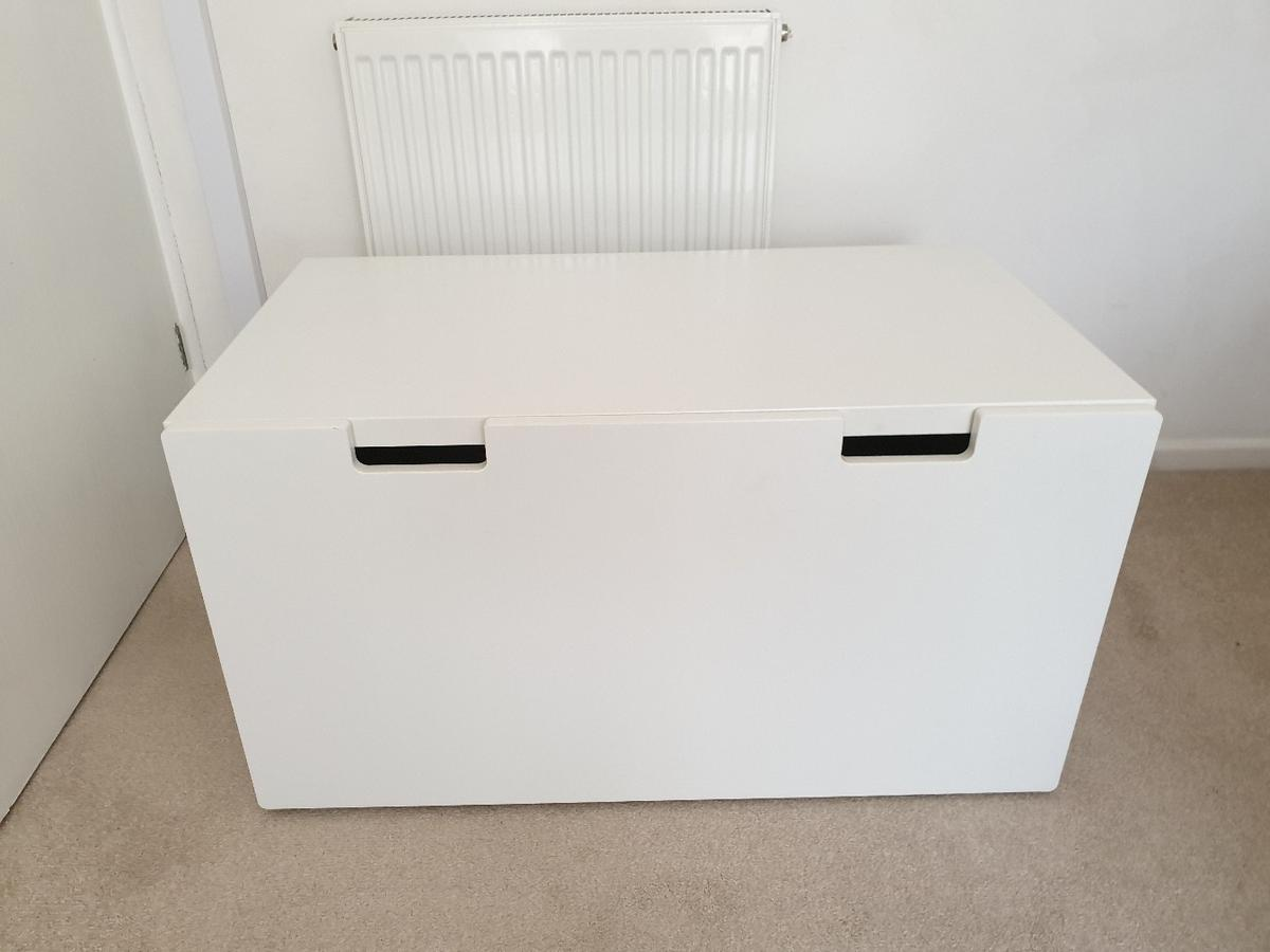 Astounding Ikea Stuva Fritids Storage Toy Drawer Bench In Ng6 Gmtry Best Dining Table And Chair Ideas Images Gmtryco