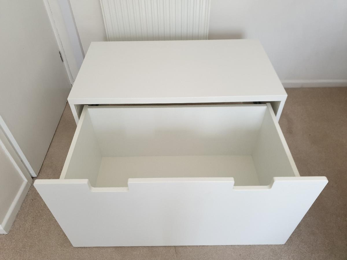 Sensational Ikea Stuva Fritids Storage Toy Drawer Bench In Ng6 Gmtry Best Dining Table And Chair Ideas Images Gmtryco