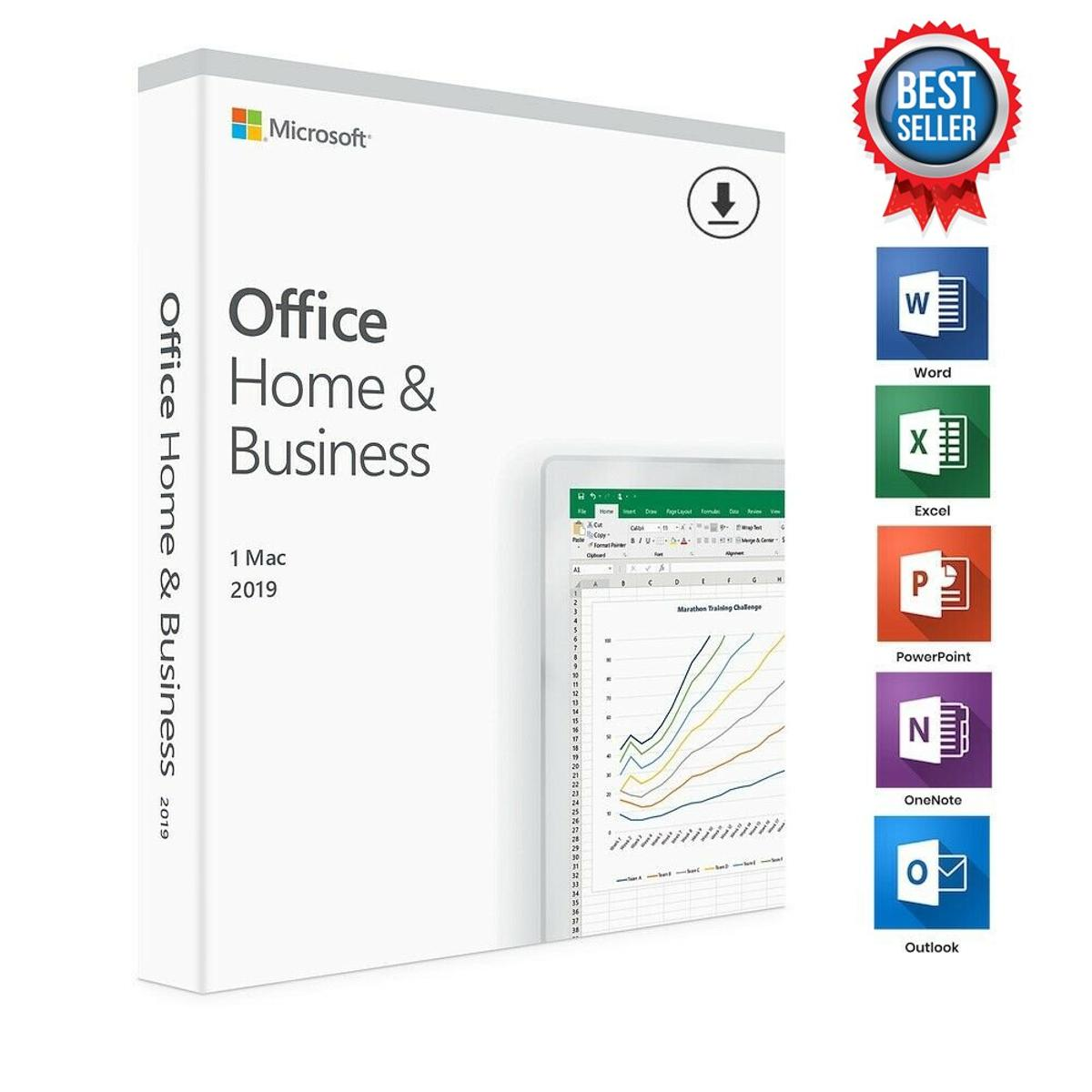 what is the best Microsoft Office Home & Business to buy?