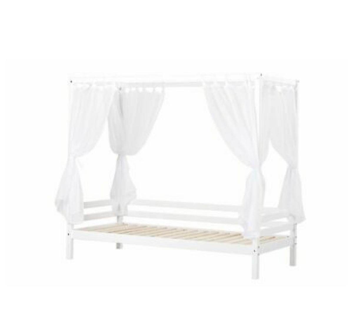 The White Company 4 Poster Single Bed In Sg13 Hertfordshire For 60 00 For Sale Shpock