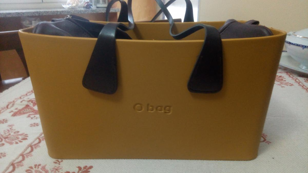 new styles 9c420 b576c O Bag City in 10042 Nichelino for €35.00 for sale   Shpock