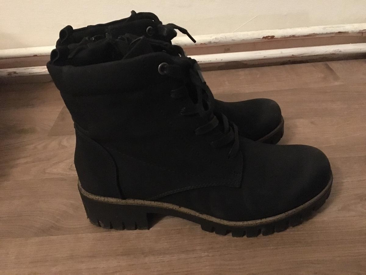 Anna Field Boots Winterschuhe in 60385 Frankfurt am Main for