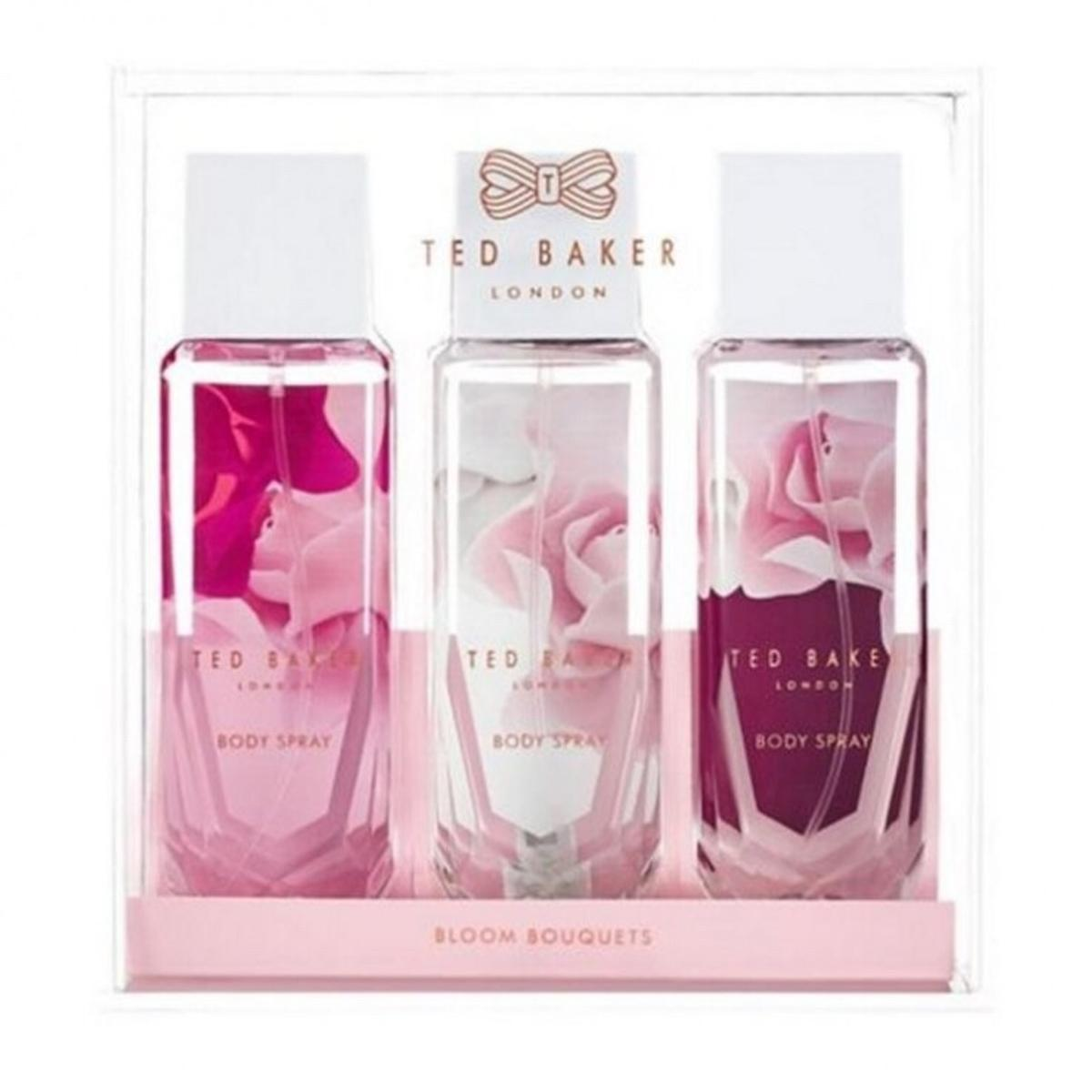 Ted Baker perfume gift set in NN2