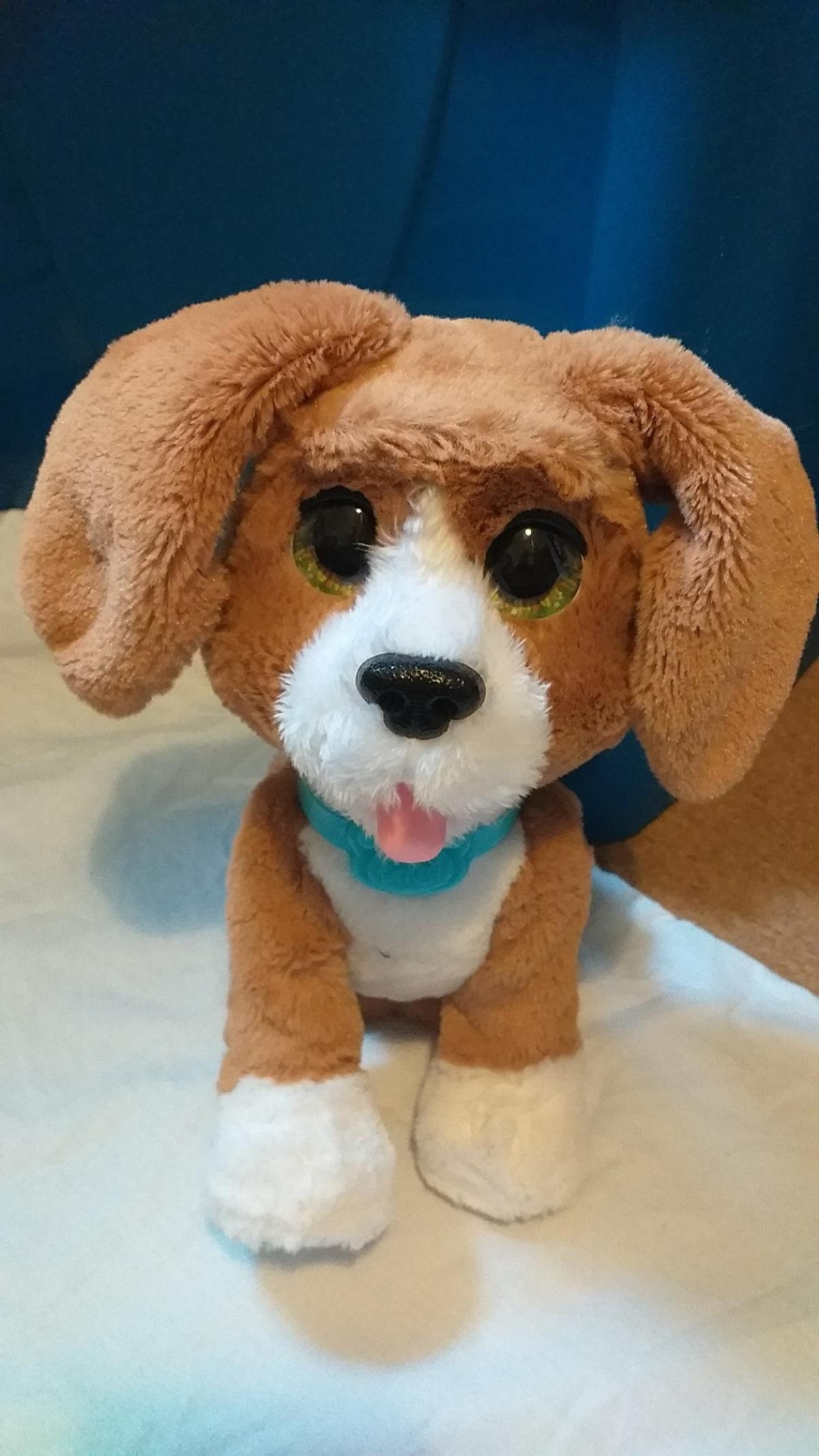Furreal pets Chatty Charlie new without box in TS6 Lackenby