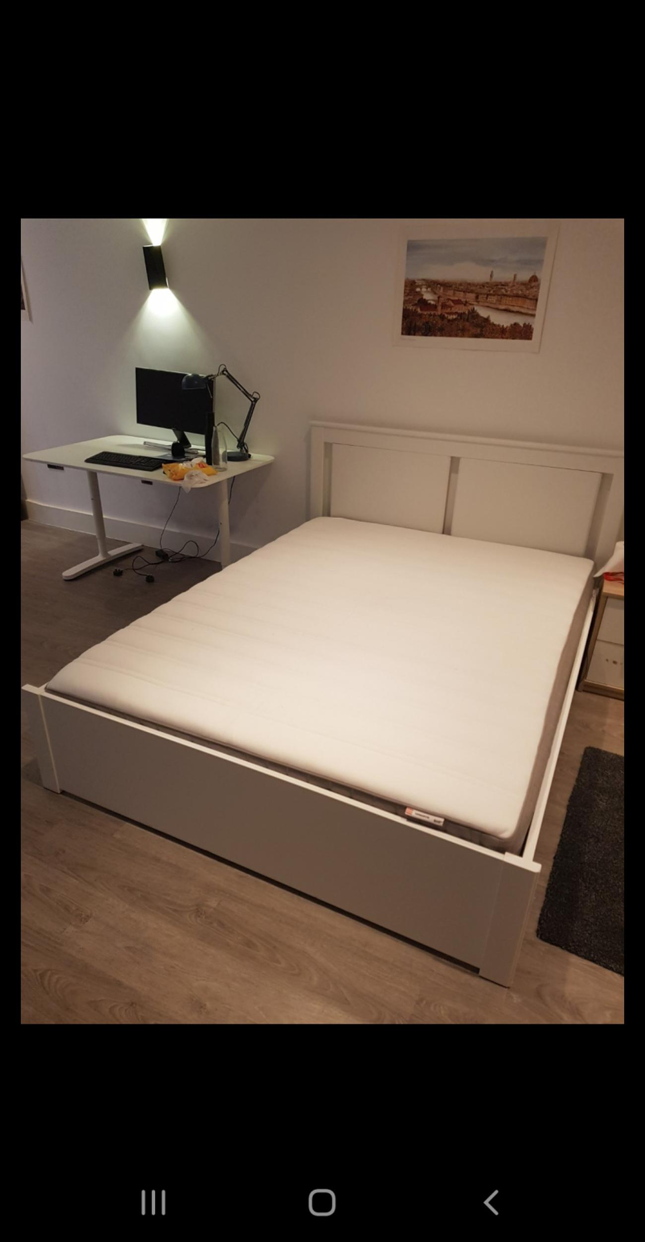 info for 55fc3 64ce6 Ikea Bed and Mattress