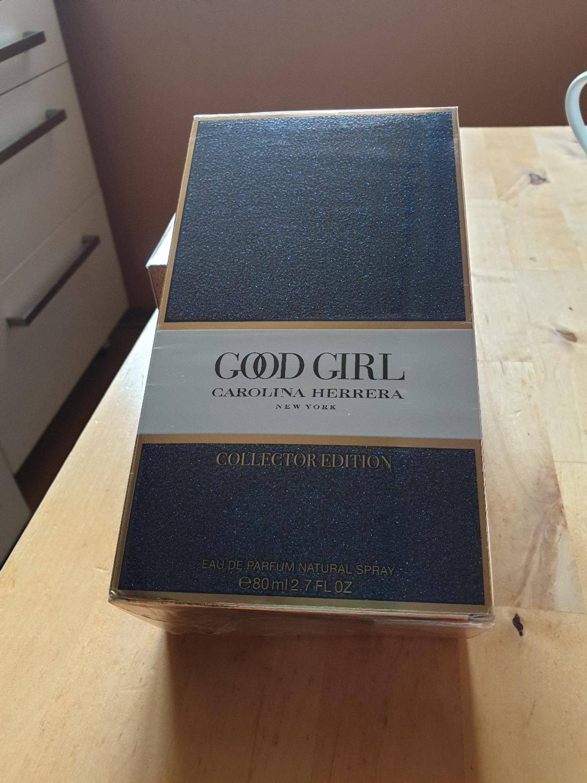 Good Girl 80 Ml Neu Und Verpackt In 22111 Horn For 8000 For Sale
