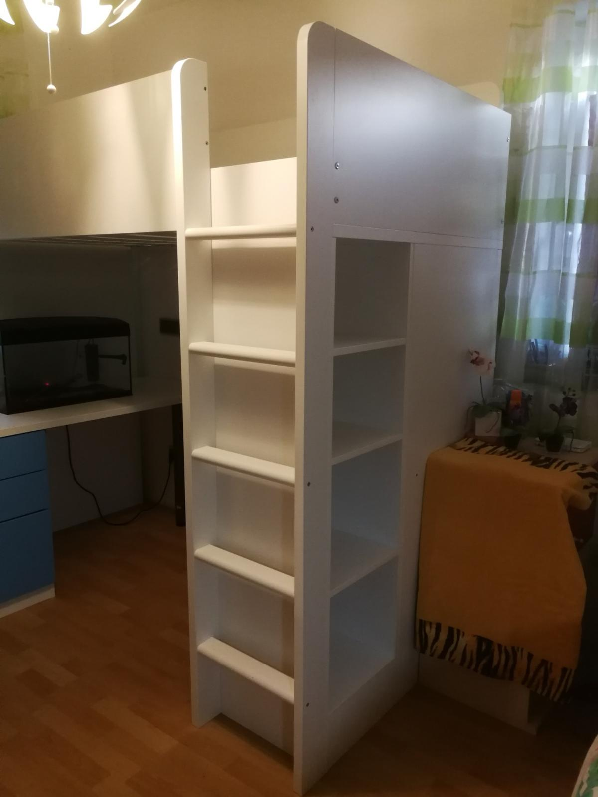 Ikea Jugendzimmer Stuva In 6344 Walchsee For 180 00 For Sale Shpock