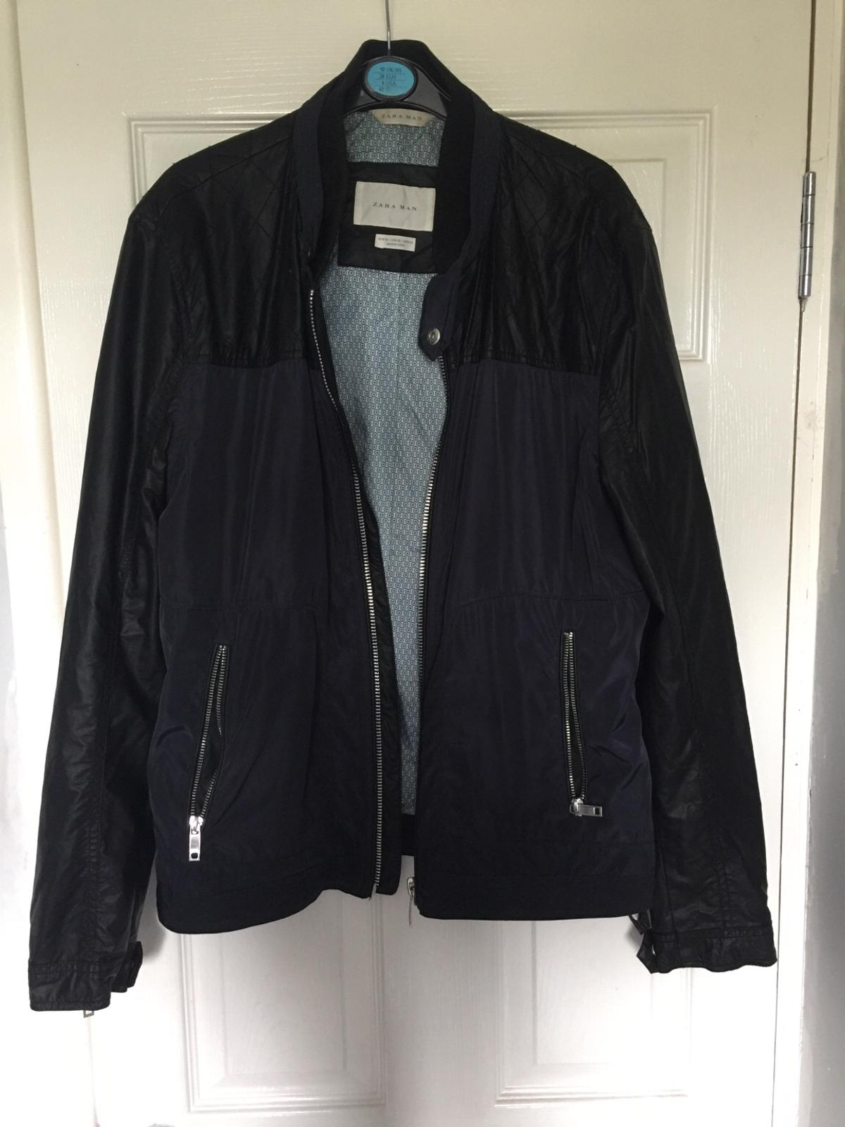 730a9065 Zara Man waterproof jacket in B63 Dudley for £5.00 for sale - Shpock