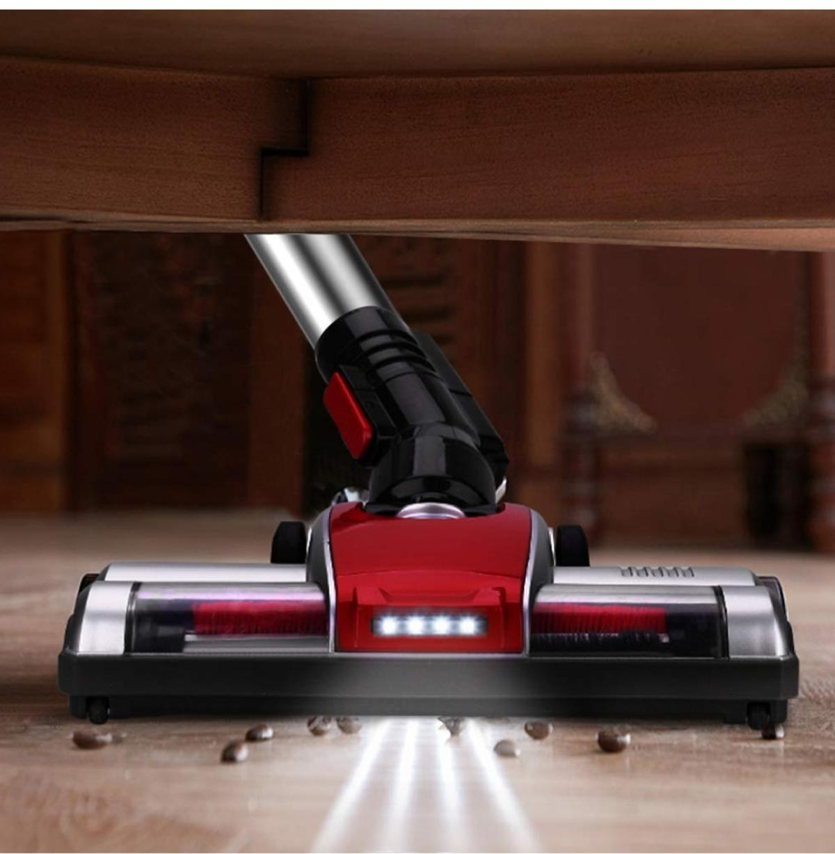Brand New Cordless vacuum cleaner in ST1 Trent for £60.00