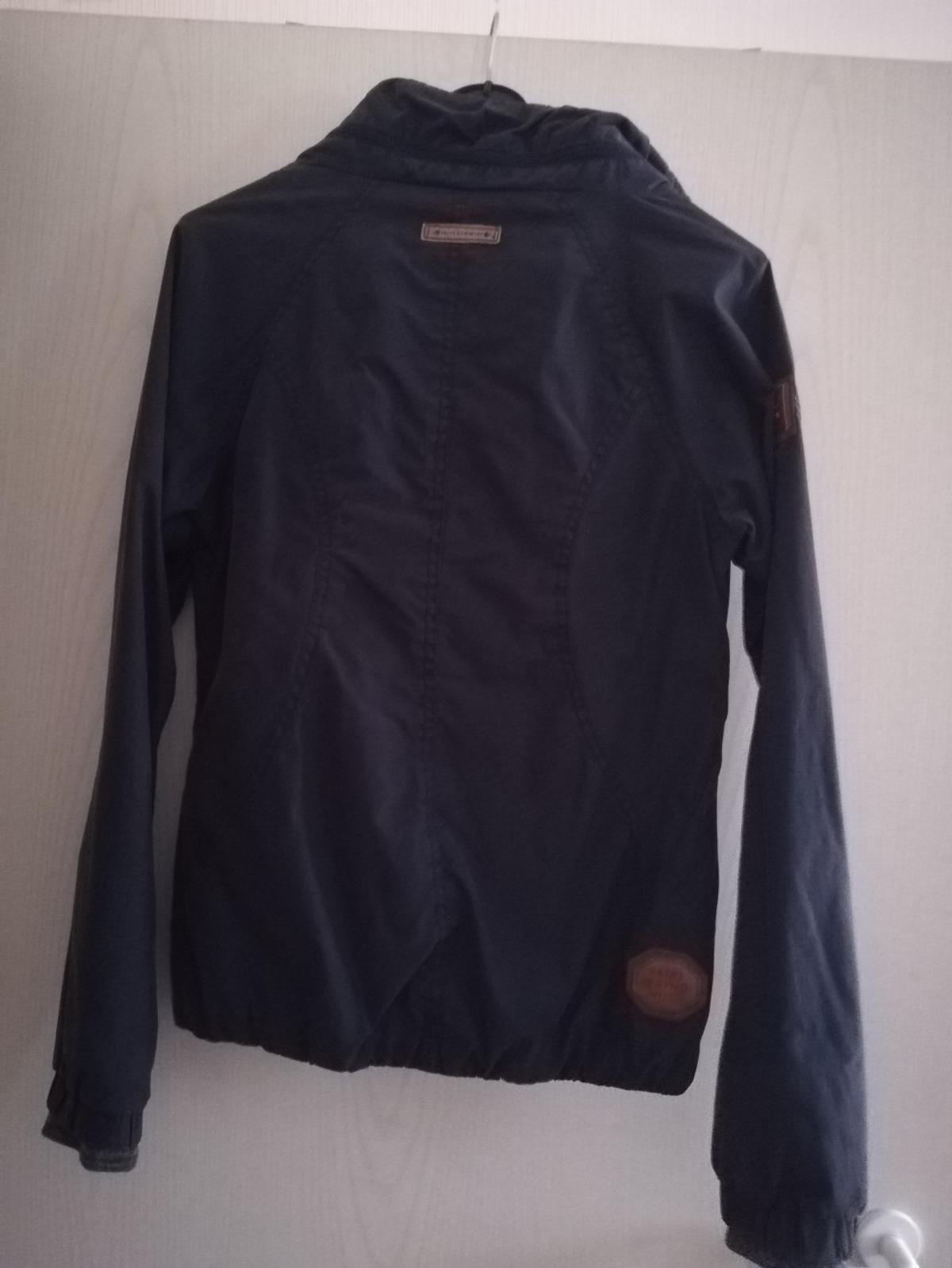 In Naketano €40 98634 Damen Wasungen 00 For Übergangsjacke WrxCodQBe