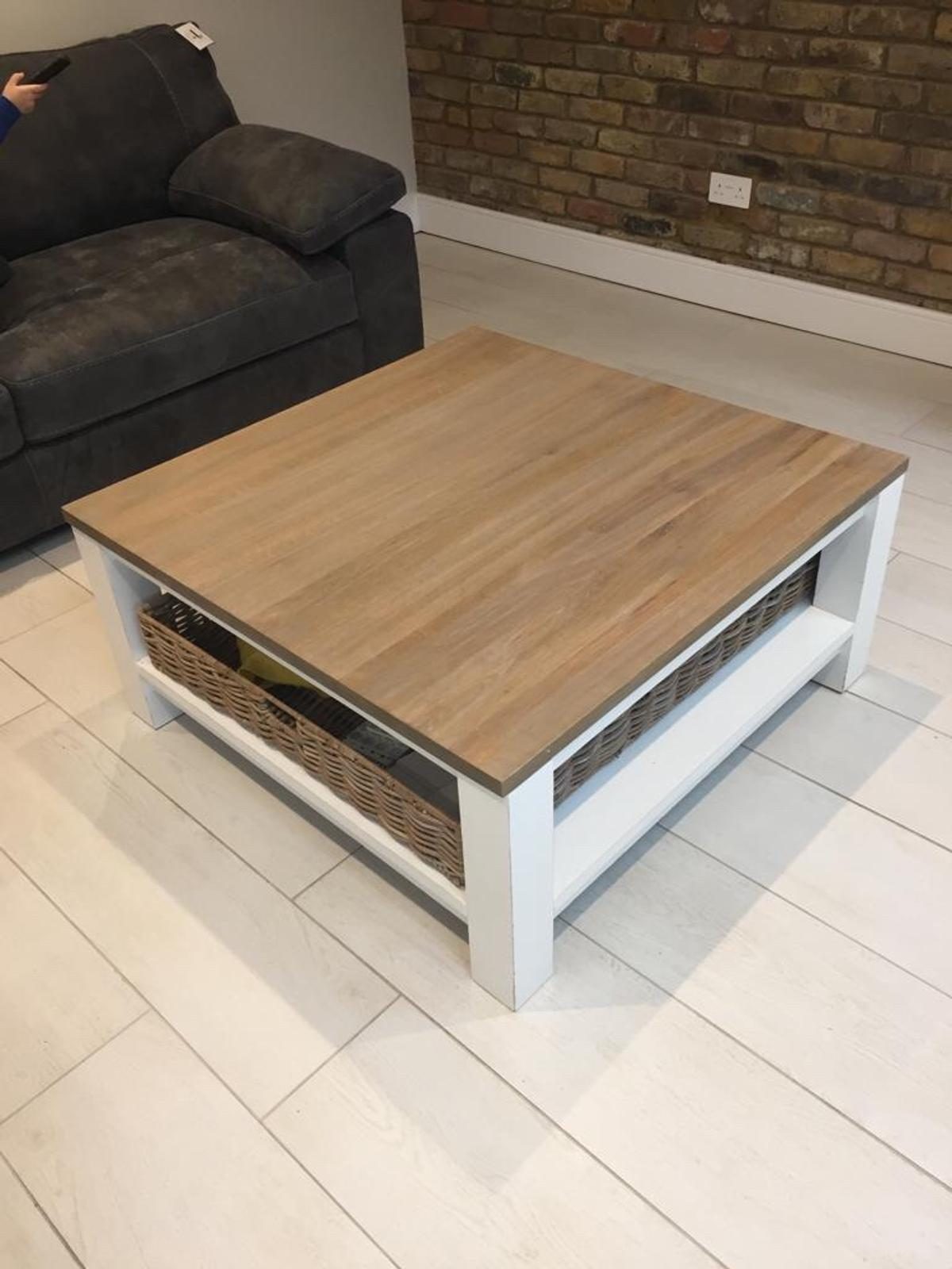 - Wooden Coffee Table In London Für £ 120,00 Zum Verkauf Shpock AT