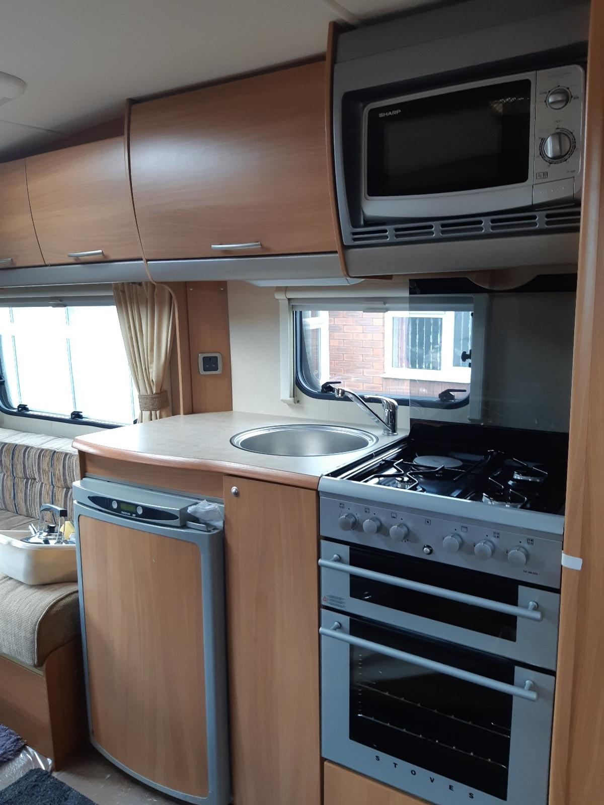 swift charisma 2 berth 2008 in SG18 Biggleswade for £5,300 00 for