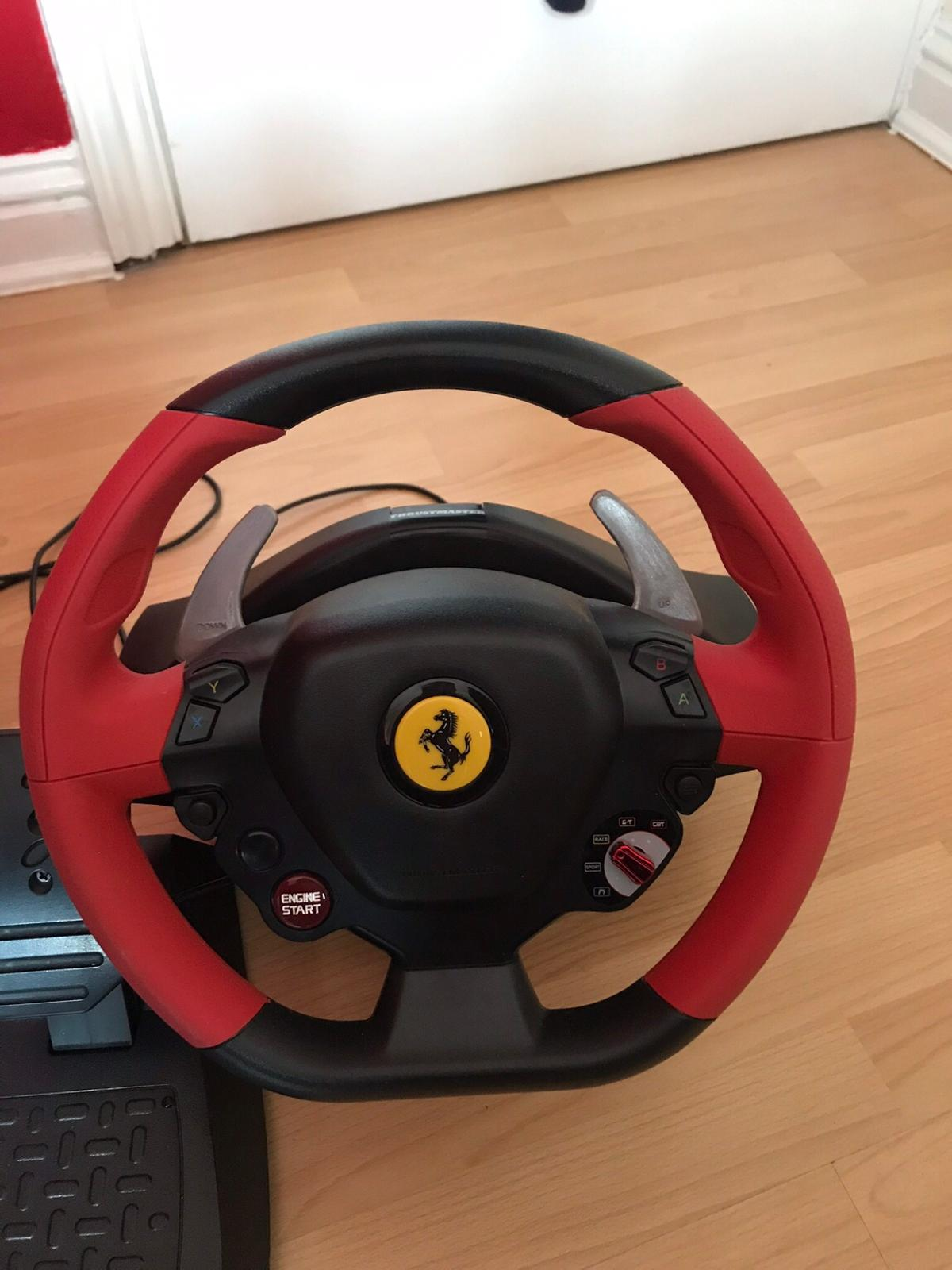 8edd3377fda Xbox racing wheel in BS37 Chipping Sodbury for £40.00 for sale - Shpock