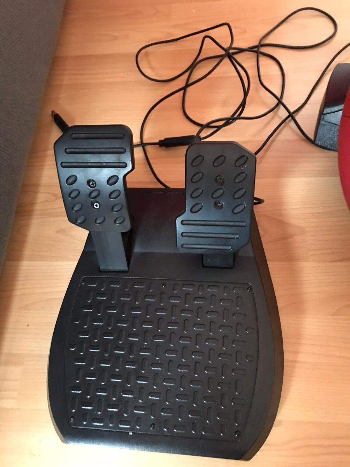 b30353322fc Xbox racing wheel in BS37 Chipping Sodbury for £40.00 for sale - Shpock