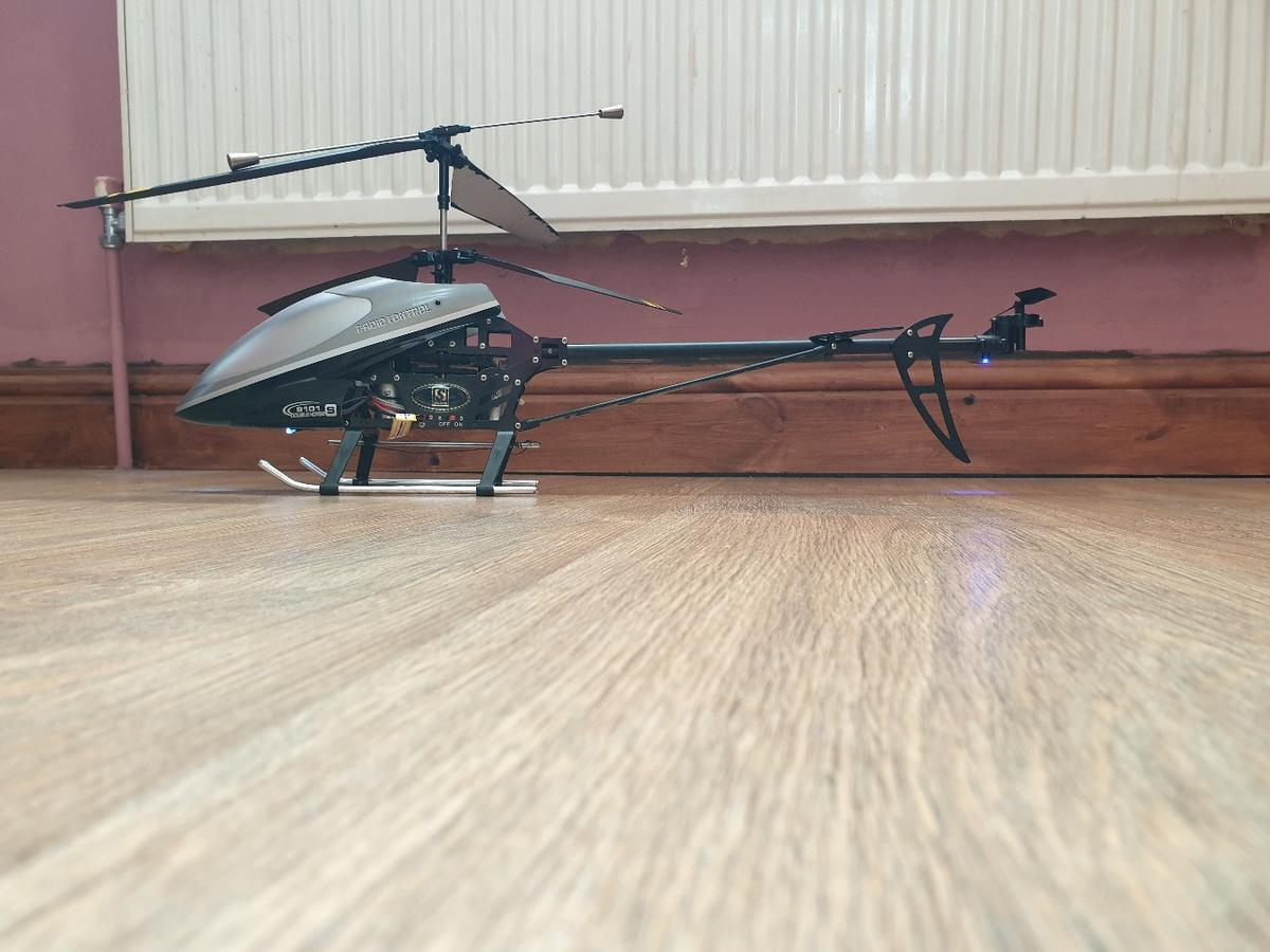 Double Horse 9101 RC Helicopter in B23 Birmingham for £45 00