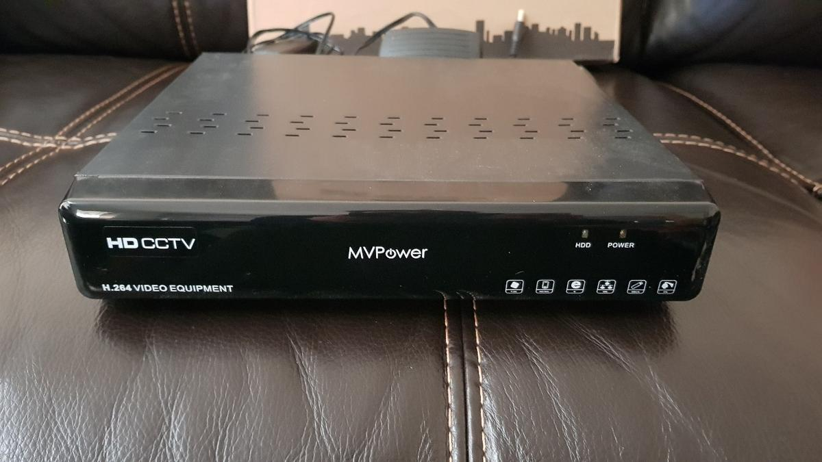 Security Digital Video Recorder (DVR) in B98 Redditch for