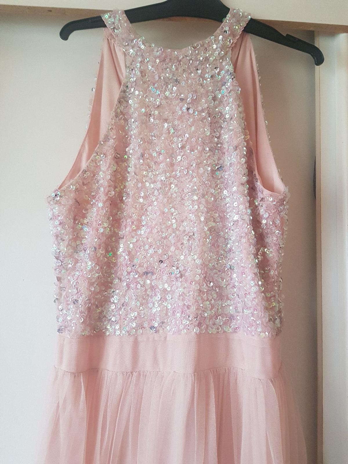 bfa3a30eb2204 Sistaglam Selena Prom/evening dress size 12 in WV2 Wolverhampton for ...