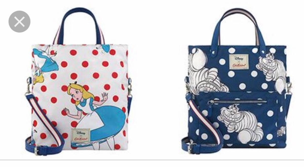 big collection reliable quality hot sales BRAND NEW Cath Kidston Tote Bag Disney