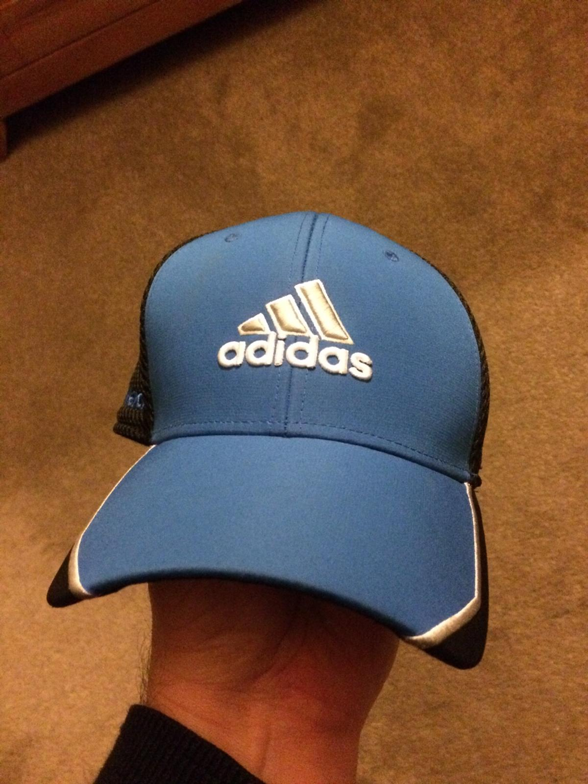 f838255b5b0ff Adidas   Taylor Made Golf cap in B37 Solihull for £10.00 for sale ...