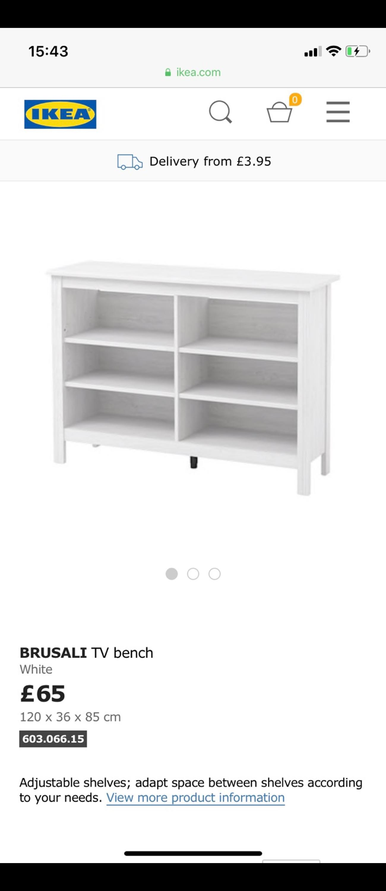 Incredible Ikea Tv Bench Unit White Wash Grey Alphanode Cool Chair Designs And Ideas Alphanodeonline