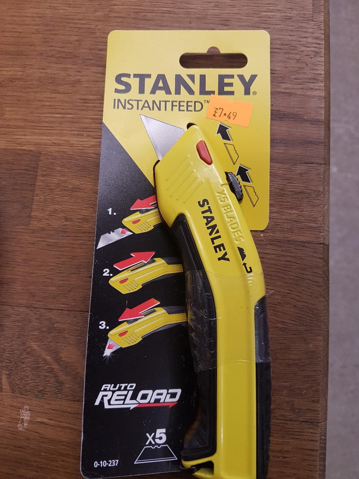 Stanley tools for sale in S62 Rotherham for £123 00 for sale