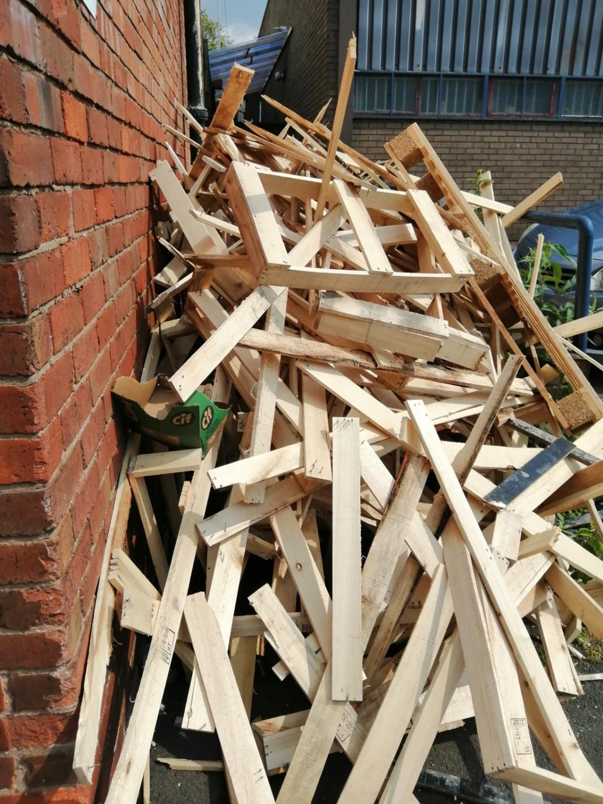Free Wood Pallets In B63 Dudley For Free For Sale Shpock