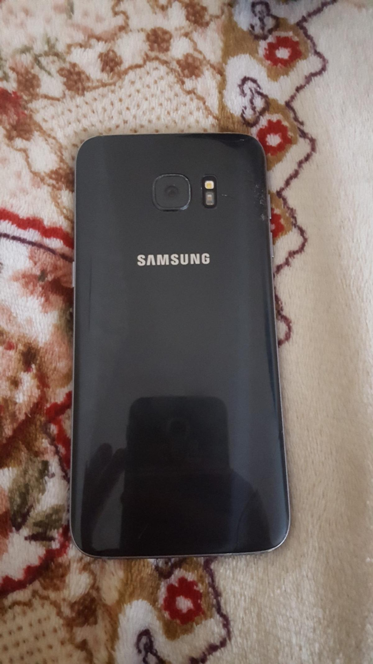 Samsung Galaxy s7 edge! in M9 Manchester for £50 00 for sale