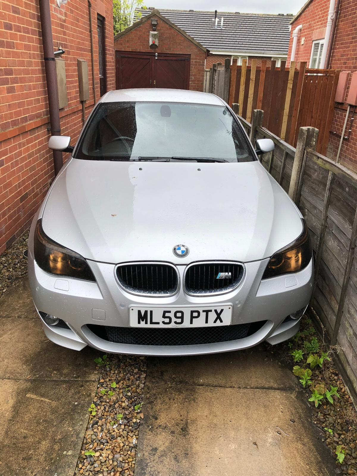 Bmw 520d M Sport LCI Business Edition in LS11 Leeds for