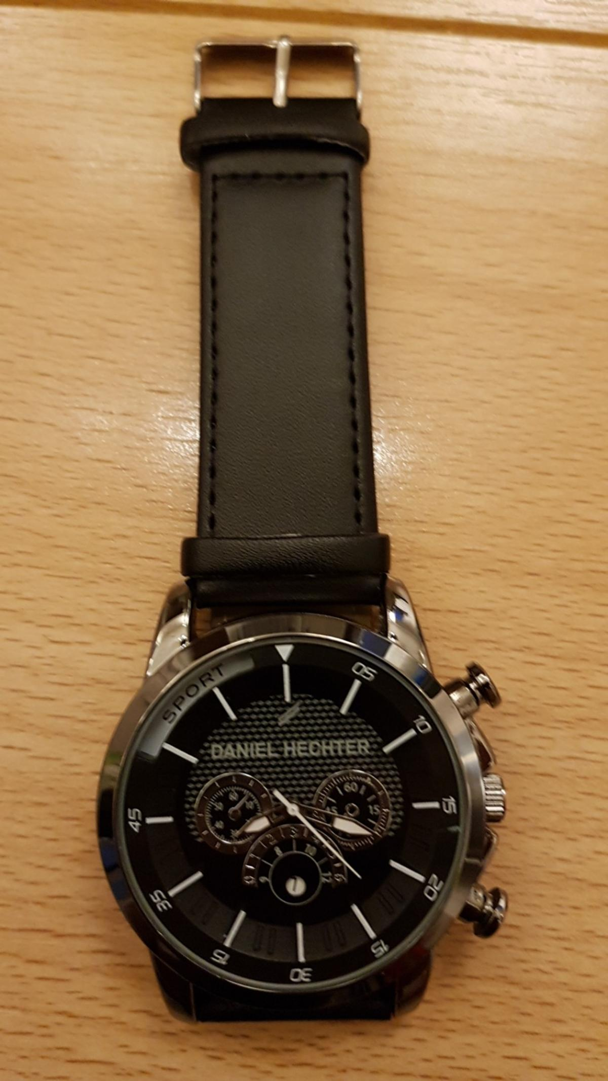 Verwonderend Daniel Hechter Watch - New in LE3 Blaby for £10.00 for sale - Shpock FF-39