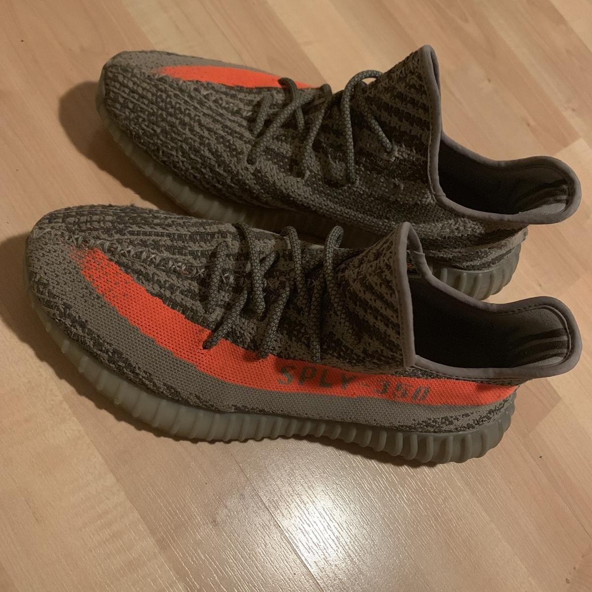 best sneakers 0e9d6 b3f4a Adidas yeezy boost 350 v2 beluga 1.0