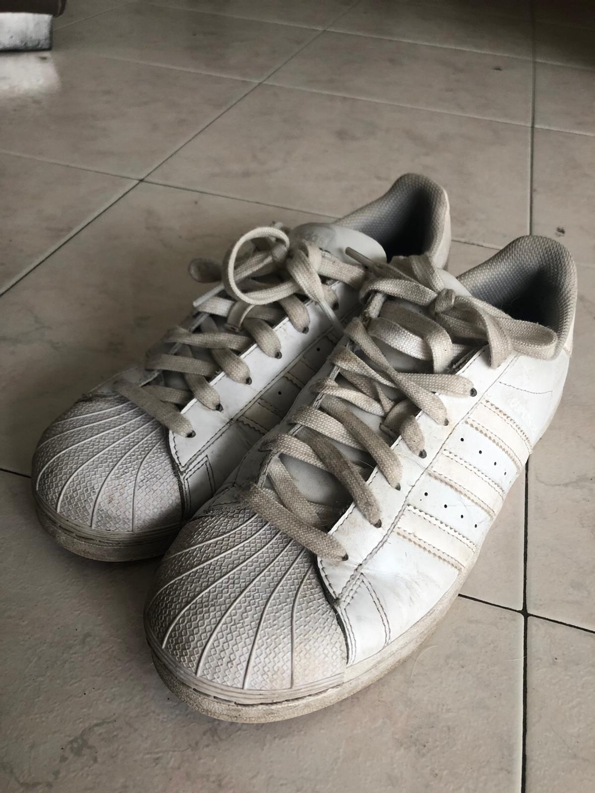 adidas bianche in lavatrice