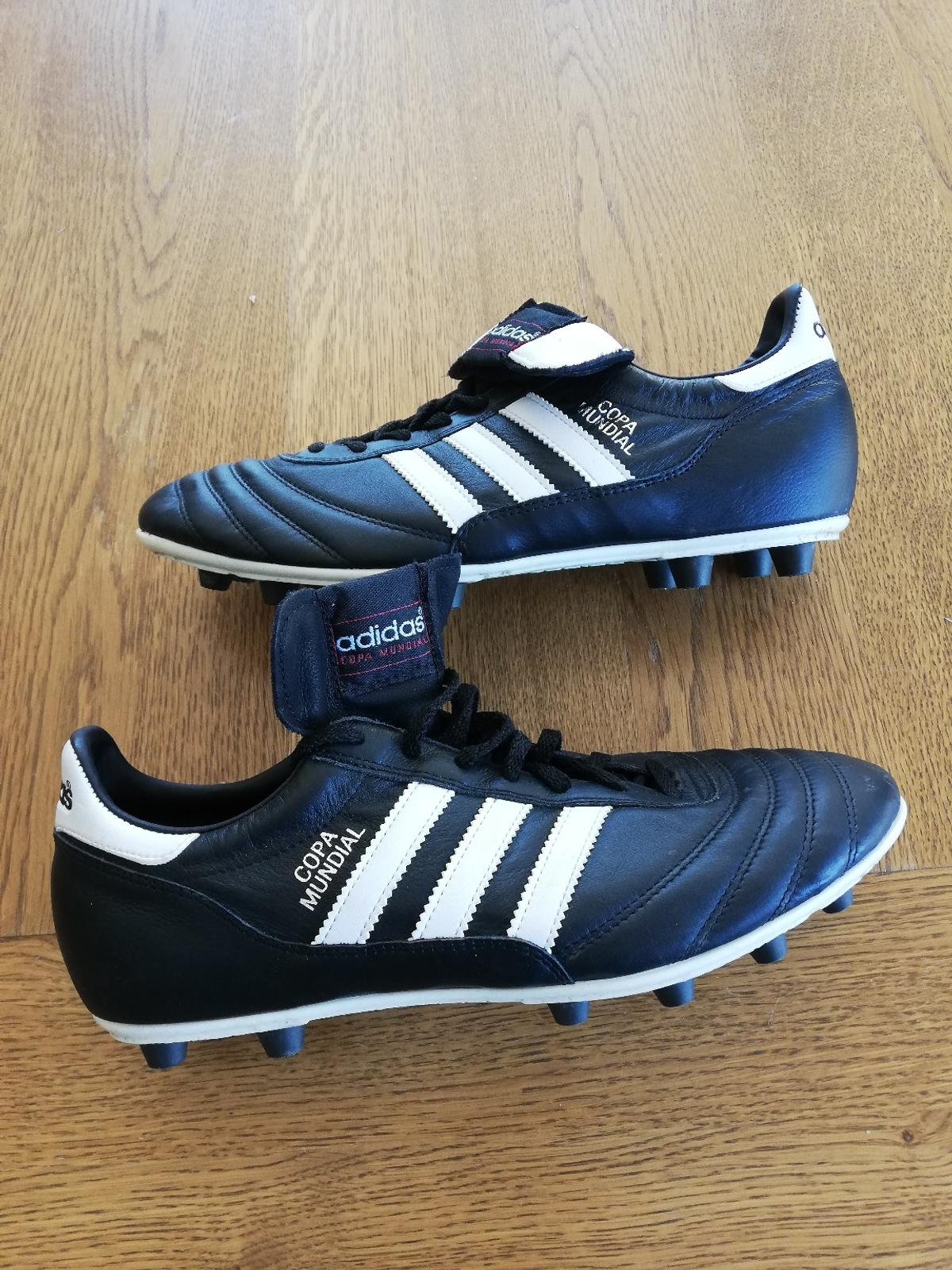 7373c5d418a Adidas Copa Mundial size 9.5 in L40 Chorley for £40.00 for sale - Shpock