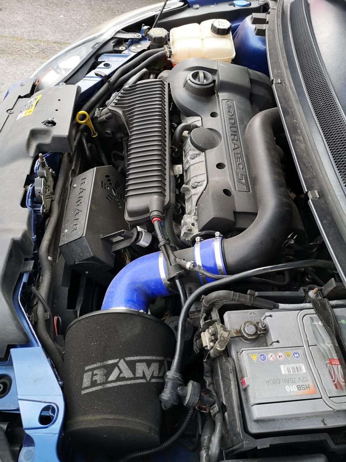 Ford Focus St Mk 2 Facelift Modified Px Swap In Barnsley For