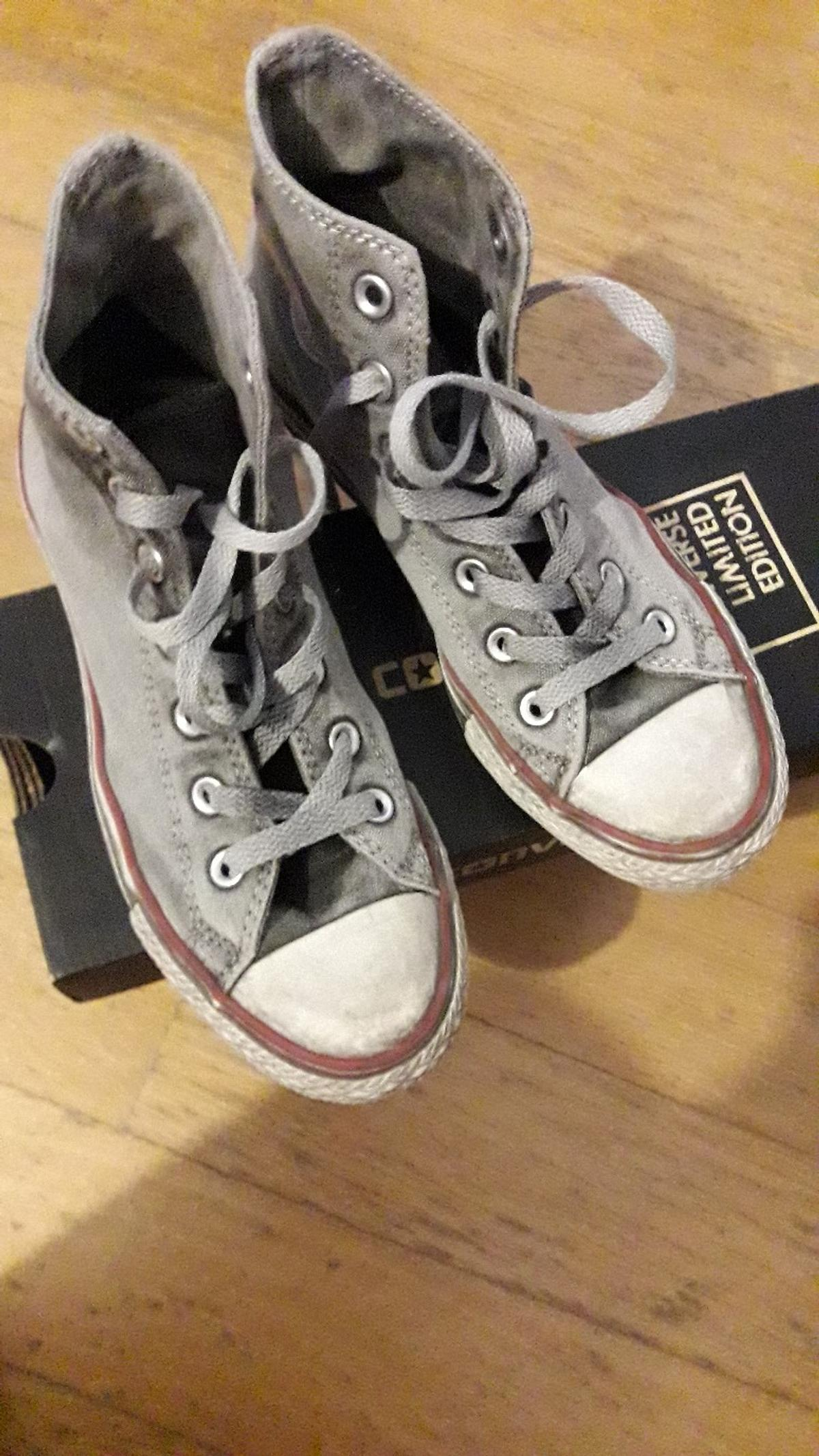 all star converse edizione limitata