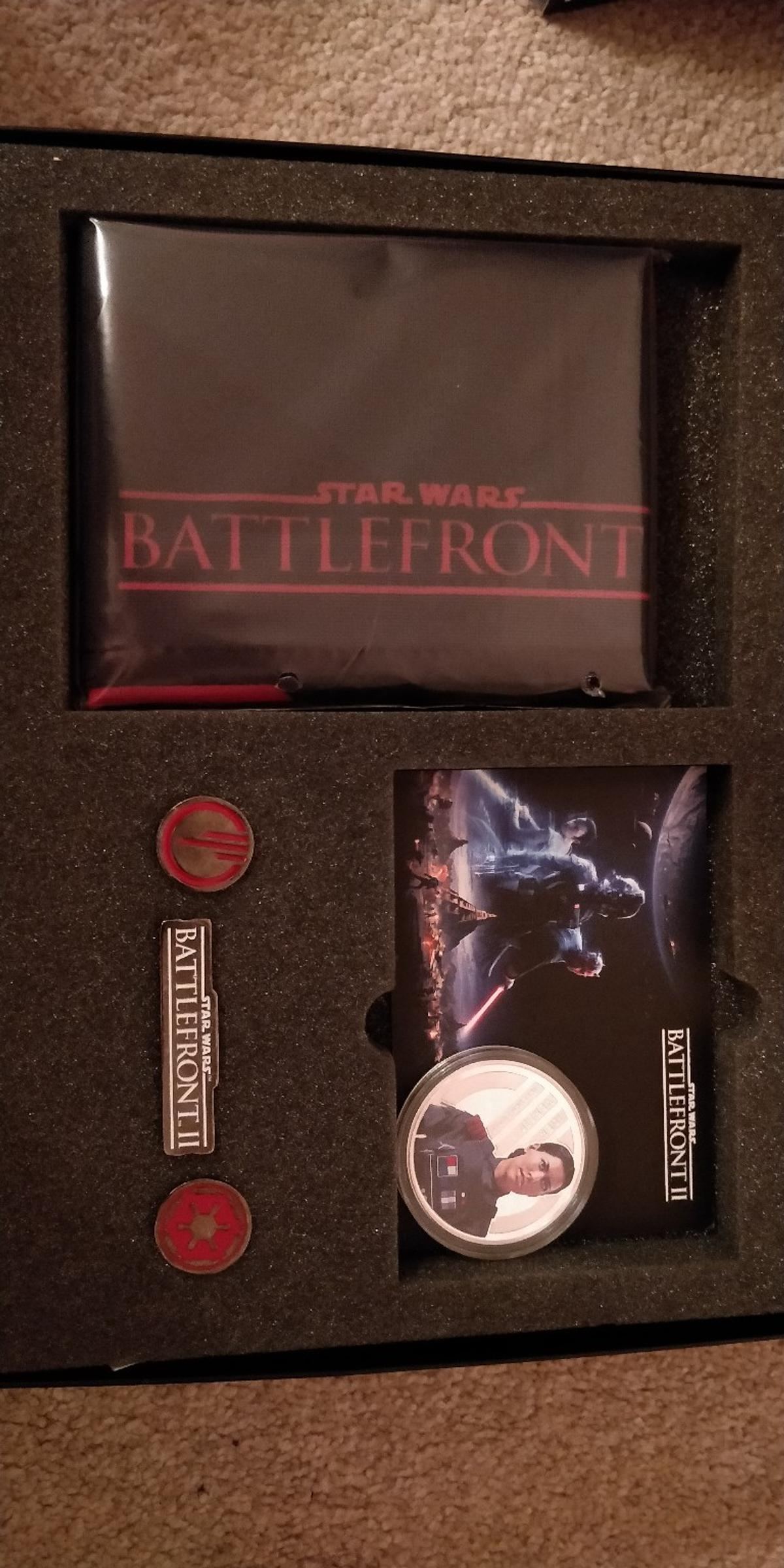Star Wars Battlefront 2 - Gift Box