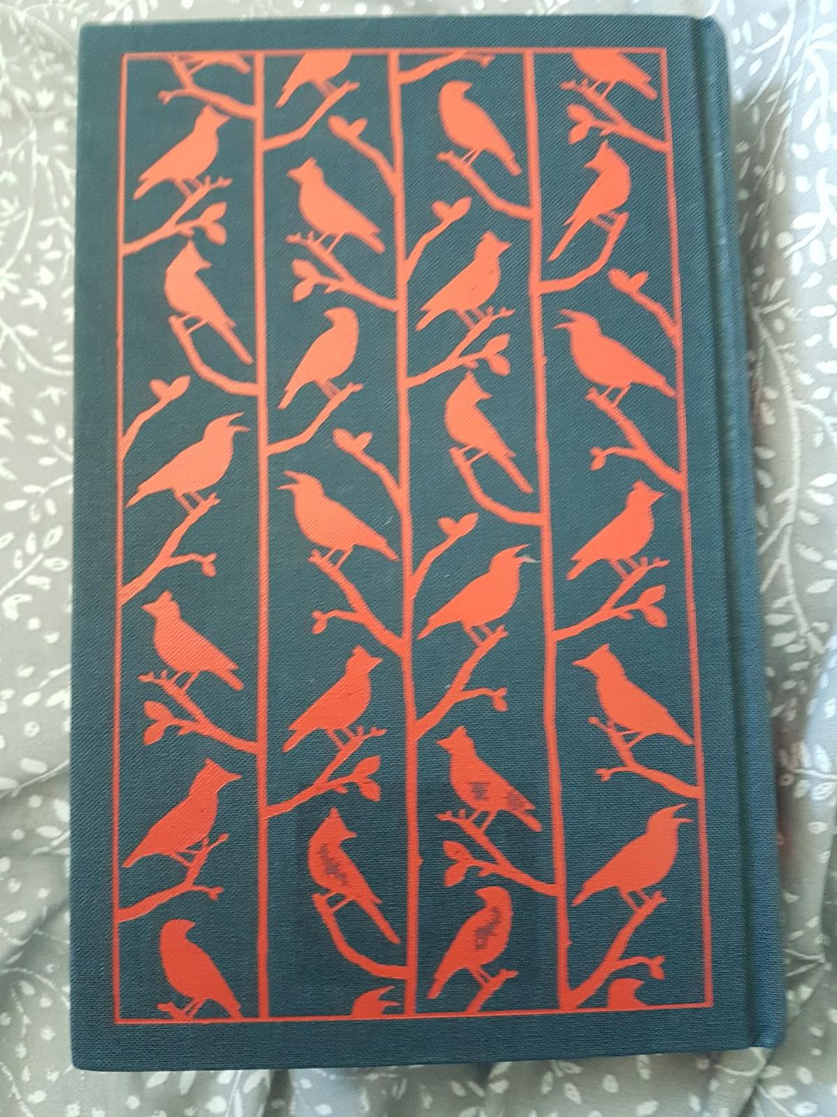 Les Misérables cloth bound Penguin classics in GU21 Woking