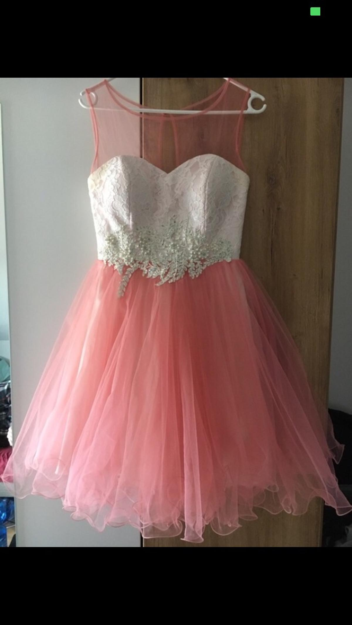 pinkes kleid in 33415 verl for €20.00 for sale | shpock