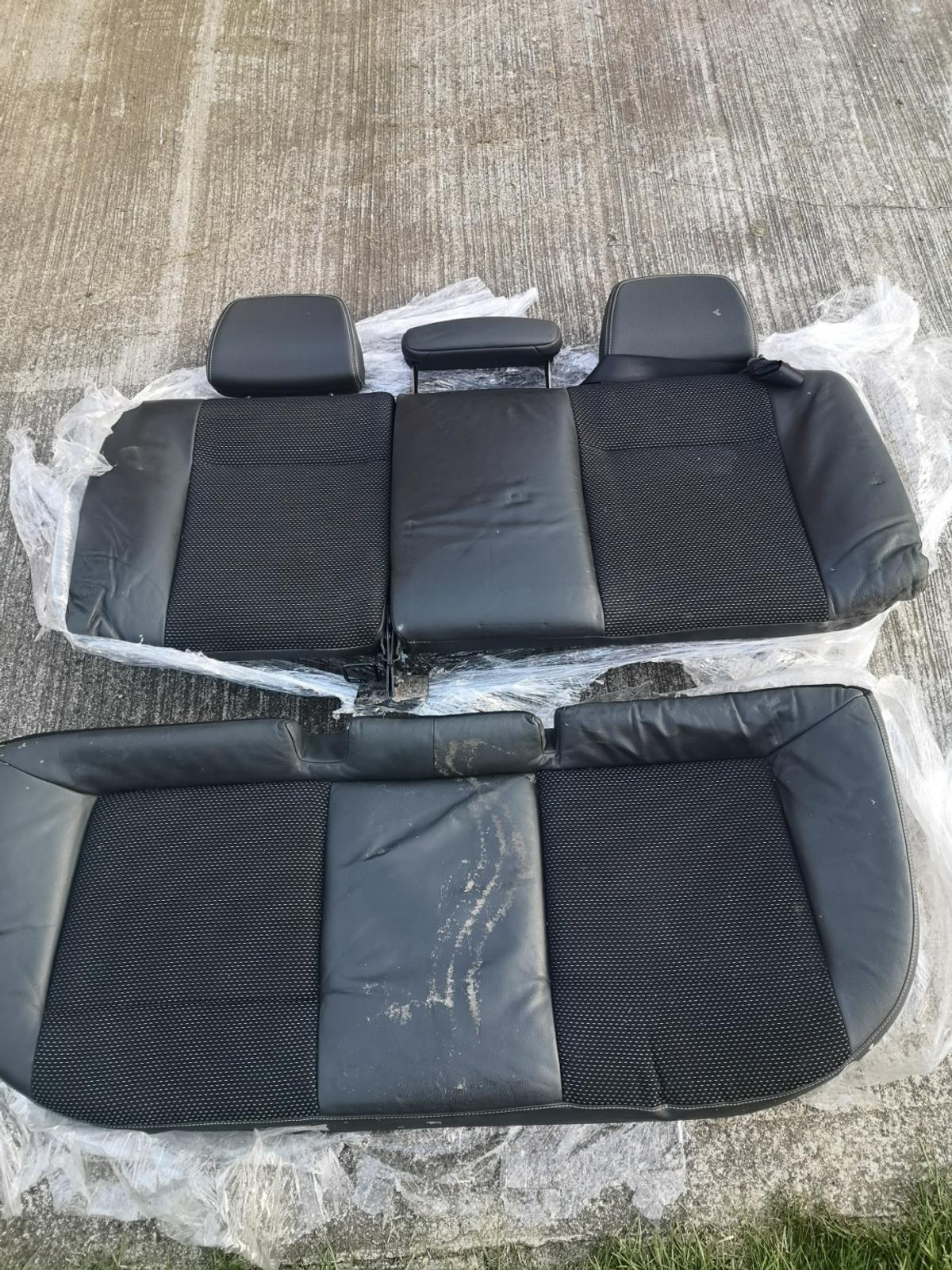 Rear seats Vxr Astra in Watton for £10 00 for sale - Shpock
