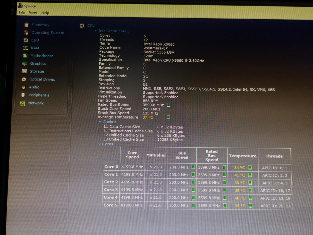 6 core 4 2 ghz gaming pc gtx 970 in WS10 Walsall for £370 00 for