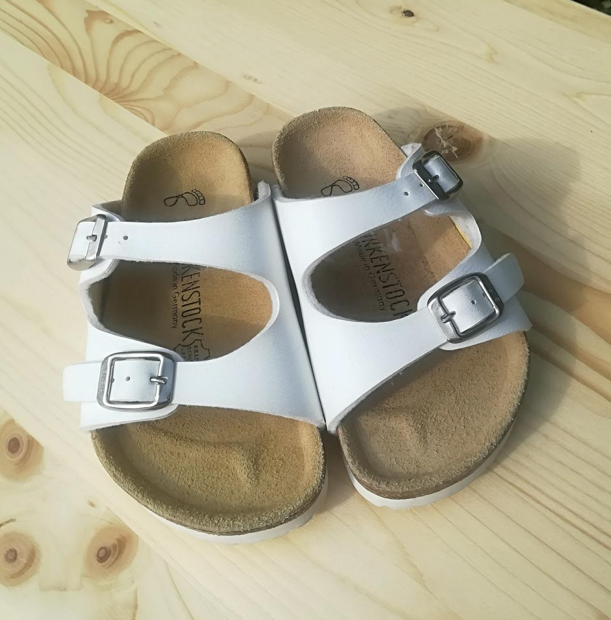 Birkenstock Arizona Sandalen für Kinder*Gr.27 in 64646