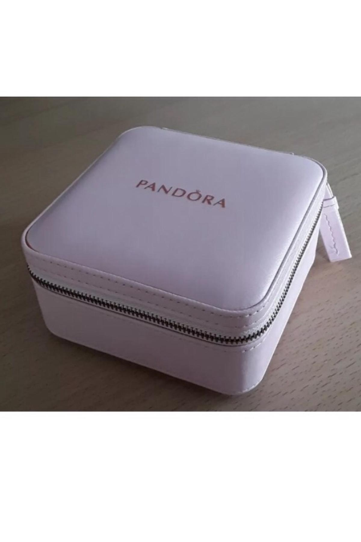 Pandora S Jewellery Travel Case In Sw9 Londres For 15 00 For Sale